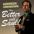 "The Ink Spots&L'Orchestra Cinematique Address Unknown (From ""Better Call Saul"")"