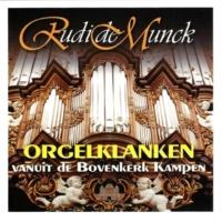 Rudi de Munck Fuga 9, BWV 577