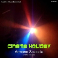 "Armando Sciascia and his Orchestra Tropic Samba (From ""Tropico Di Notte"")"