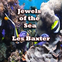 Les Baxter The Girl from Nassau
