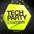 Trance,Techno&Techno House Tech Party Essentials