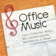 Antonín Dvořák,Béla Bartók&Sergei Prokofiev Office Music: Calm Classical Music for Concentration, Motivation & Focus