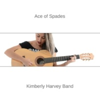 Kimberly Harvey Band Join Her
