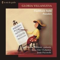 Joan Carles Martínez Flashback Suite: I