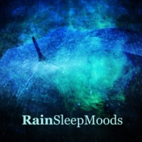 Rain Sounds - Sleep Moods Rain on the Pond