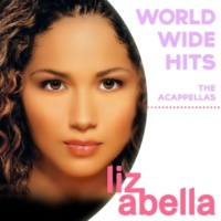 Liz Abella Because You Loved Me
