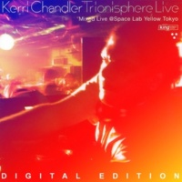 Kerri Chandler Tribe of the Night