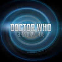 """The Original Television Orchestra Doctor Who: Series 8 Main Theme (Long Version) [From """"Doctor Who: Series 8]"""