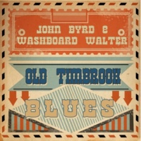 John Byrd & Washboard Walter Overall Cheater Blues