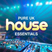 UK House Essentials/Samuel Cawley Out of the Blue 2015