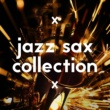 Saxophone,Jazz Music Collection&Office Music Specialists Jazz Sax Collection