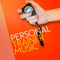 Gym Music Workout Personal Trainer Earthquake (156 BPM)