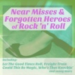 Various Artists Near Pop Misses & Heroes of Rock 'N' Roll