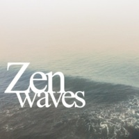 Nature Waves Waves: Waves with Binaural Beat