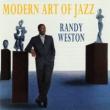 Randy Weston Modern Art of Jazz