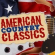 American Country Hits&Country Rock Party American Country Classics
