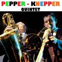 Pepper Adams/Jimmy Knepper All Too Soon (feat. Jimmy Knepper)