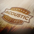 Acoustic Guitar Songs,Acoustic Hits&Afternoon Acoustic Acoustic Allstars