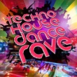 Techno Dance Rave Trance,Techno House&Trance Techno House Dance Rave