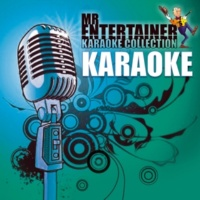 Mr. Entertainer Karaoke P.Y.D. (Originally Performed by Justin Bieber & R Kelly) [Karaoke Version]