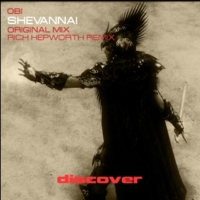 Obi Shevannai