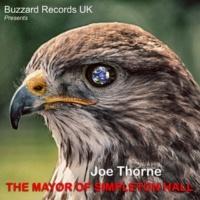 Joe Thorne The Mayor of Simpleton Hall
