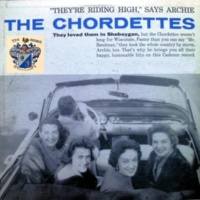 The Chordettes Humming Bird