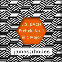 James Rhodes The Well-Tempered Clavier, BWV 846: No. 1, Prelude in C Major