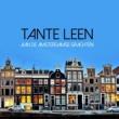 Tante Leen Aan De Amsterdamse Grachten