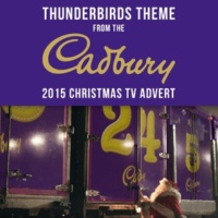 "L'Orchestra Cinematique Thunderbirds Theme (From The ""Cadbury 2015 Christmas"" Tv Advert)"