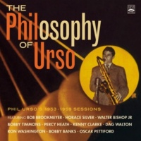 Phil Urso/Bob Brookmeyer/Julius Watkins/Ron Washington/Bobby Timmons/Bobby Banks/Percy Heath/Jimmy Bond/Oscar Pettiford/Charles Mingus/Kenny Clarke/Peter Littman/Walter Bishop Jr., Horace Silver Lush Tush