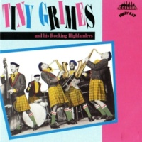 Tiny Grimes & His Rocking Highlanders Hawaiian Boogie