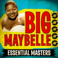 Big Maybelle I Won't Cry Anymore