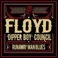 Floyd ʺDipper Boyʺ Council I Don't Want No Hungry Woman