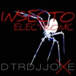 Dtrdjjoxe Insecto Electronic
