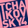 Pyotr Ilyich Tchaikovsky Tchaikovsky 4