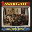 Margate Snow Day