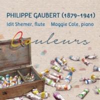Idit Shemer&Maggie Cole Sonata No. 2: Assez vif