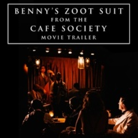 """Anders Johan Greger Lewen Benny's Zoot Suit (From The """"Café Society"""" Movie Trailer)"""