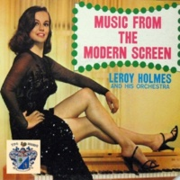 Leroy Holmes and His Orchestra True Love