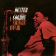 Dexter Gordon A Swingin' Affair (Remastered)
