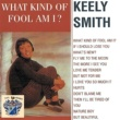 Keely Smith What Kind of Fool Am I