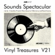London Studio Orchestra,The Hudson Orchestra&Ivor Slaney Sounds Spectacular: Vinyl Treasures, Volume 21