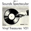 London Studio Orchestra,The Hudson Orchestra&Ivor Slaney Sounds Spectacular: Vinyl Treasures, Volume 21