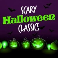Halloween Masters,Halloween Monsters&Scary Halloween Music Wailing