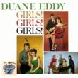 Duane Eddy Girls, Girls, Girls