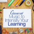 Benjamin Britten,Richard Strauss&Henry Purcell Classical Music to Intensify Your Learning