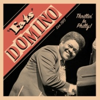 Fats Domino Please Don't Leave Me (Live)