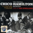 Chico Hamilton Quintet Live at The Strollers