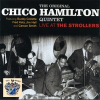 Chico Hamilton Quintet Stella by Starlight